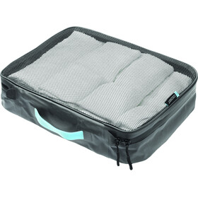 Cocoon Packing Cube with Open Net Top Large blue